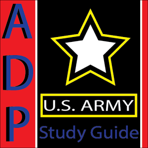 Study guide army adp list