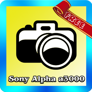 Alpha a3000 Tutorial