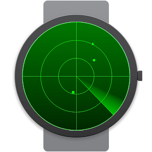 Android Wear Find My Phone