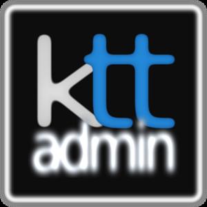 Keyttec Admin