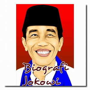 Biografi Joko Widodo biografi