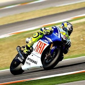 Moto GP Racing Game (Free) honda goldwing motorcycles