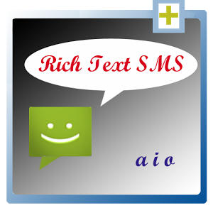 Rich Text SMS aio