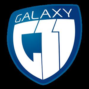 GALAXY CUP galaxy