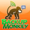 Backup Monkey - Contact Backup