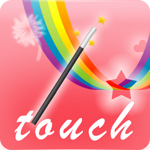Insta touch:color&effect&brush