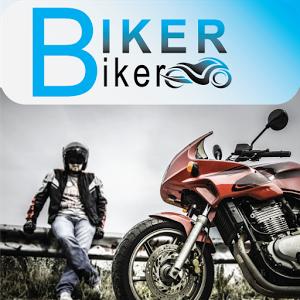 Biker Biker biker