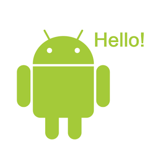 Hello, Android!