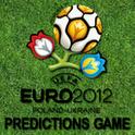 EURO 2012 Predictions Game