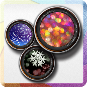 CameraAce Filter: Holiday pack