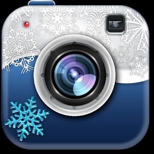 Winter Photo Editor Collage