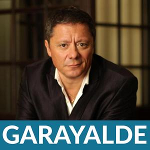 Jorge Garayalde