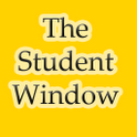 The Student Window