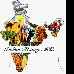 Indian History MCQ Questions