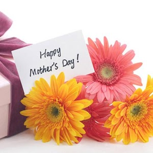 Mothers Day Greetings horn mothers