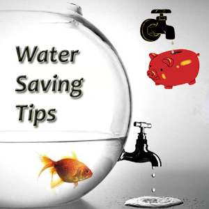 Water Saving Tips Pro