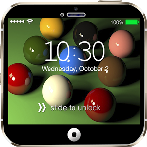 Nokia X Best Lockscreen