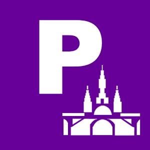 Parkings à Lourdes