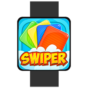 Swiper for Android Wear