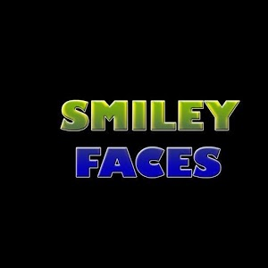 Smiley Faces Live Wallpaper text message smiley faces