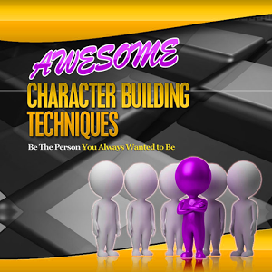Character Building character