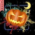 Halloween Live Wallpaper Lite