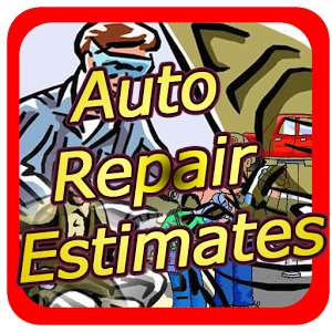 Auto Repair Estimates auto body repair manuals
