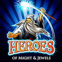 Heroes of War & Jewels