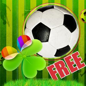GO Launcher EX Football Theme