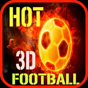Hot Football Soccer Game