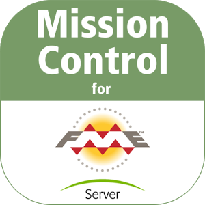 Mission Control for FME Server
