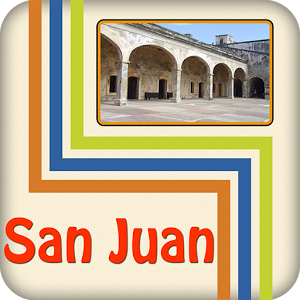 San Juan Offline Travel Guide guide offline travel