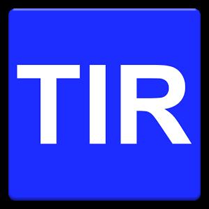 TIR System pos system windward