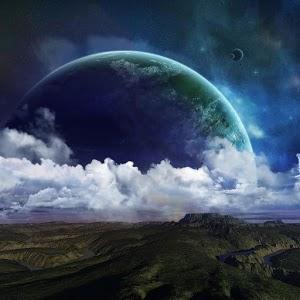 3D Universe HD live Wallpaper