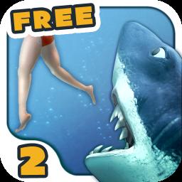 Hungry Shark 2 Free!