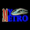 My Metro metro