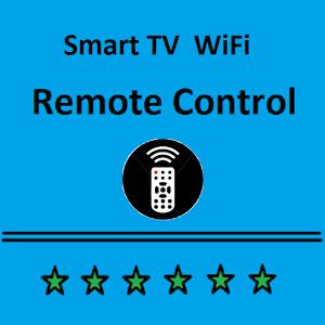Samsung Smart TV Remote WiFi