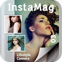 InstaMag - Magazine Collage collage magazine photo