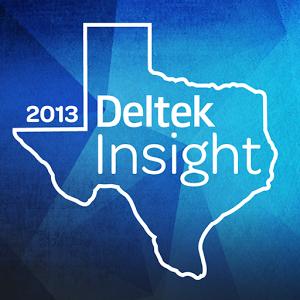 Deltek Insight 2013 deltek timesheet