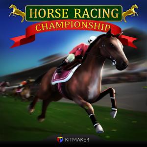 Horse Racing Championship