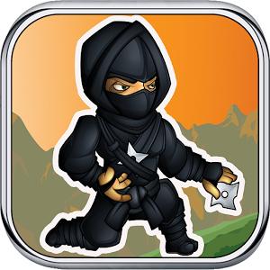 Ninja Match - The Swiped Saga match ninja