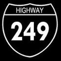 Highway 249 highway