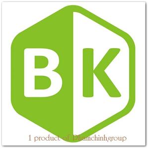 BK ScreenSaver 3d screensaver