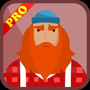 Logrolling Lumberjack Pro