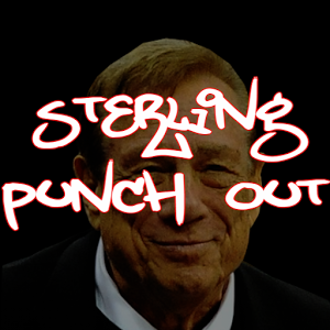 Donald Sterling Punch Out