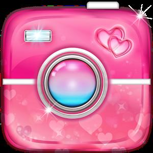 Insta Cam Cute Photo Editor