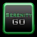 BigDX Serenity Go Theme Green