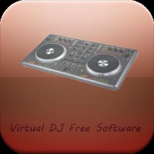 Virtual DJ Free Software free easy dispatch software