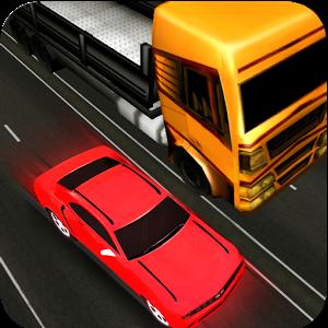Crazy Traffic Racer 3D