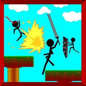 Ninja Stick Runner